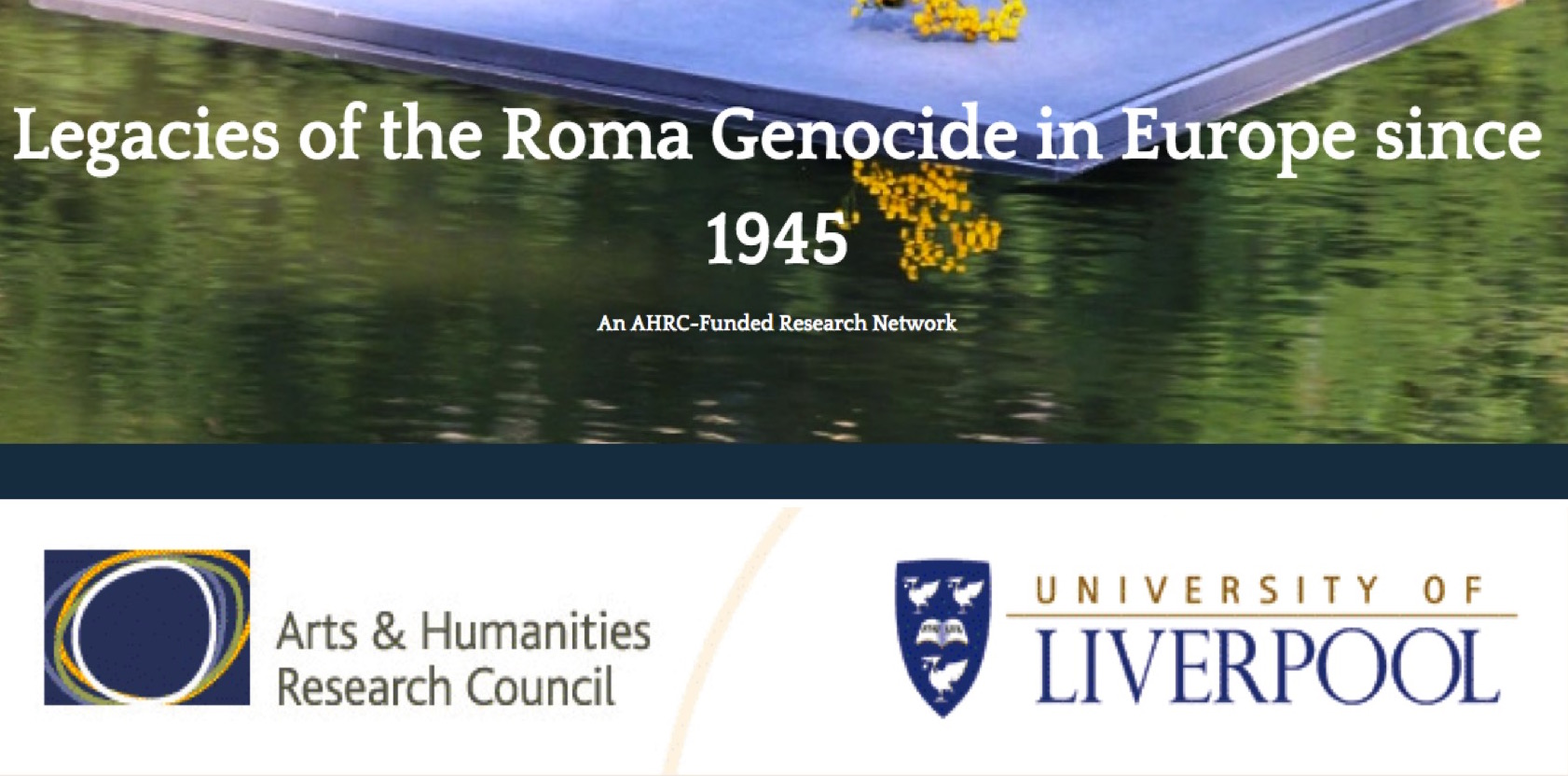 Legacies of the Roma Genocide